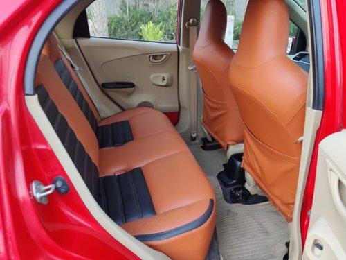2017 Honda Brio in North Delhi