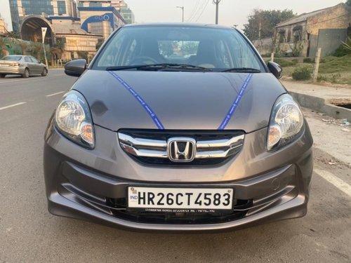 2018 Honda Amaze in North Delhi