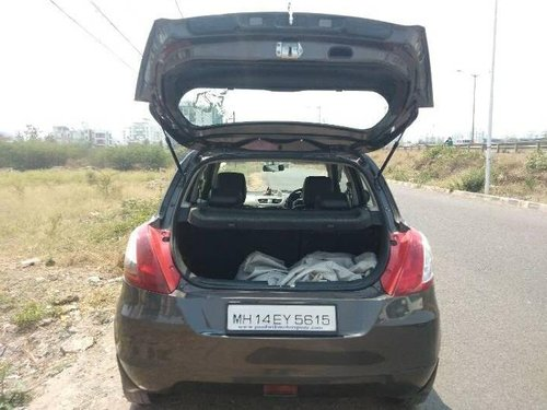 Used 2015 Swift VXI  for sale in Pune