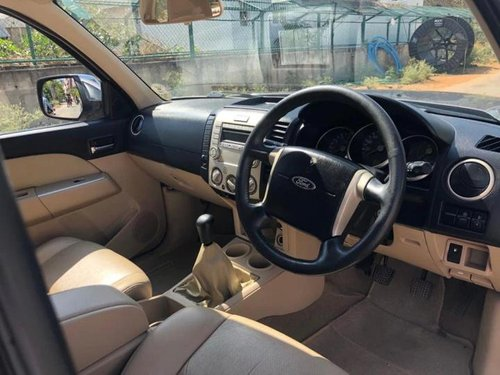 Used 2008 Endeavour XLT TDCi 4X2  for sale in Bangalore