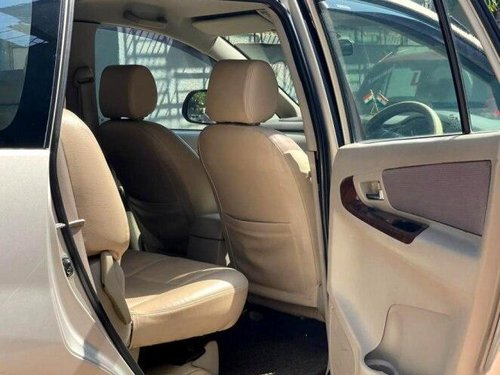 Used 2012 Innova 2.5 GX 8 STR BSIV  for sale in Mumbai-1