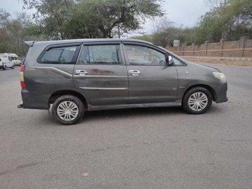 Used 2012 Innova  for sale in New Delhi