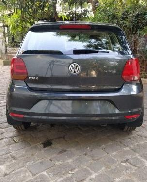 Used 2016 Polo 1.2 MPI Highline  for sale in Pune