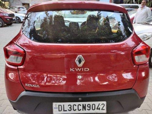 Used 2018 KWID  for sale in New Delhi