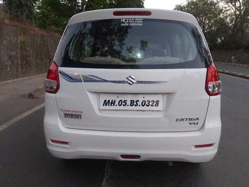 Used 2013 Ertiga VXI  for sale in Mumbai