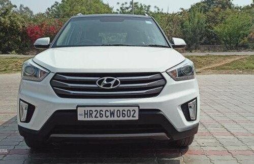 Used 2016 Creta SX  for sale in New Delhi