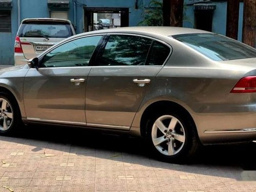 Used 2012 Passat Diesel Highline 2.0 TDI  for sale in Mumbai