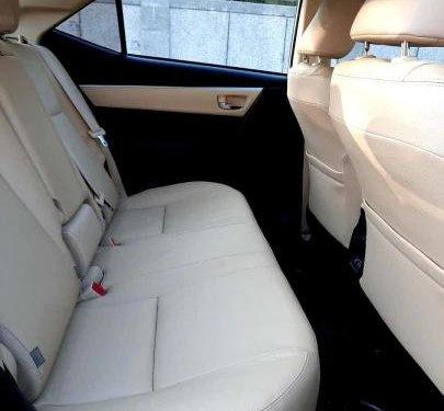 Used 2019 Corolla Altis 1.8 VL CVT  for sale in New Delhi