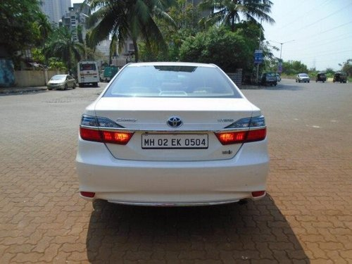 Used 2016 Camry 2.5 G  for sale in Mumbai