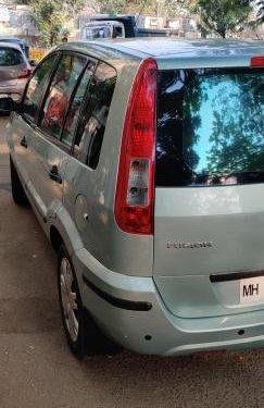 Used 2005 Fusion Plus 1.6 Duratec Petrol  for sale in Mumbai