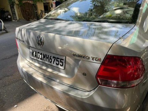 Used 2021 Vento 1.5 TDI Highline  for sale in Bangalore