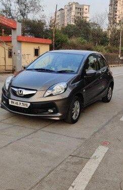 Used 2013 Brio V MT  for sale in Mumbai