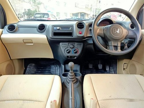 Used 2014 Amaze EX i-Vtech  for sale in New Delhi
