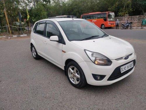 Used 2012 Figo Diesel ZXI  for sale in New Delhi