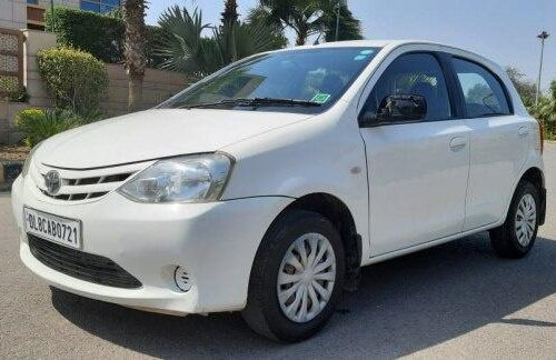 Used 2012 Etios Liva GD  for sale in New Delhi