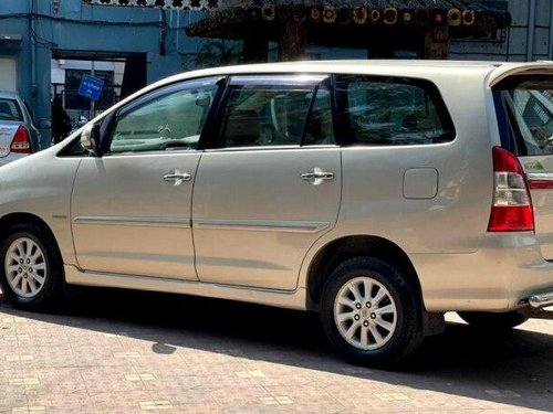 Used 2012 Innova 2.5 GX 8 STR BSIV  for sale in Mumbai