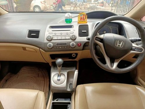 Used 2011 Civic 1.8 V AT  for sale in Kolkata