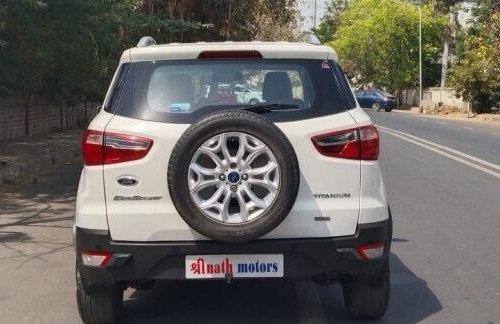 Used 2015 EcoSport 1.5 Diesel Titanium  for sale in Ahmedabad