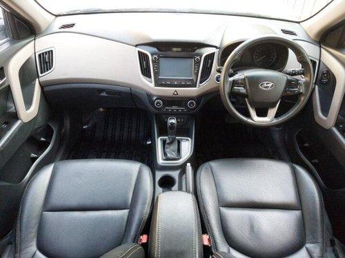 Used 2017 Creta 1.6 SX Automatic  for sale in Bangalore