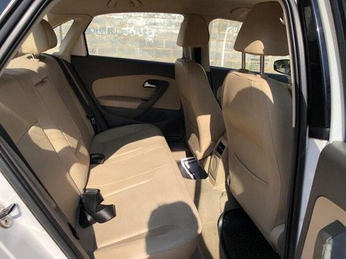 Used 2017 Vento 1.2 TSI Highline AT  for sale in Bangalore