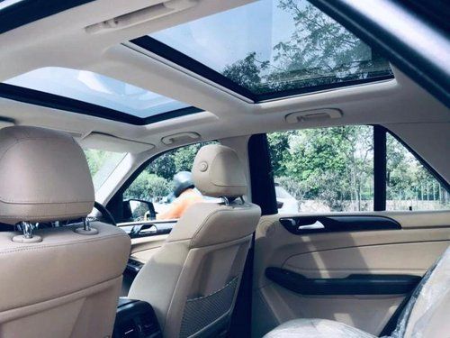 Used 2019 GLE  for sale in New Delhi-17