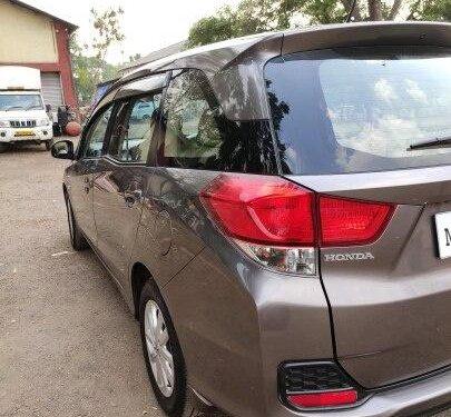 Used 2014 Mobilio V i-VTEC  for sale in Pune