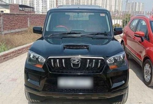 Used 2016 Scorpio 1.99 S4  for sale in Ghaziabad