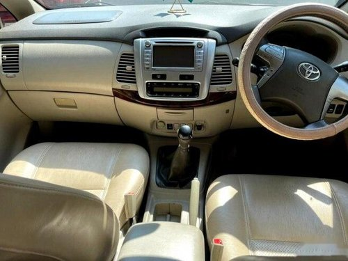 Used 2012 Innova 2.5 GX 8 STR BSIV  for sale in Mumbai-3