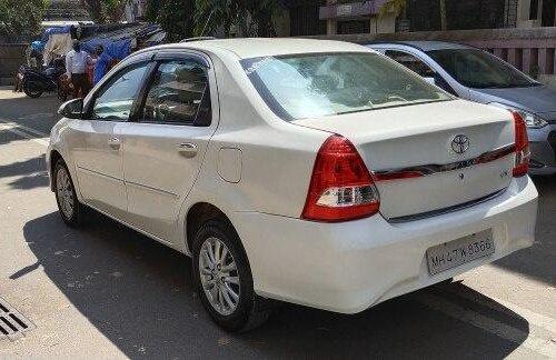 Used 2017 Etios VX  for sale in Mumbai