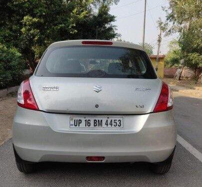 Used 2017 Swift VXI  for sale in New Delhi