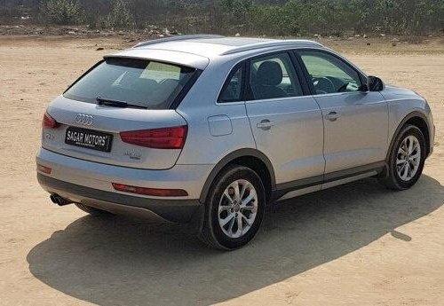Used 2016 Q3 2.0 TDI  for sale in New Delhi