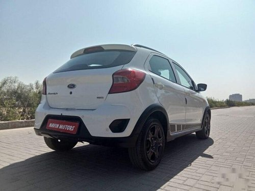 Used 2018 Freestyle Ambiente Diesel  for sale in Ahmedabad