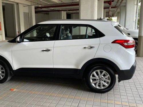Used 2020 Creta 1.6 CRDi AT SX Plus  for sale in Mumbai