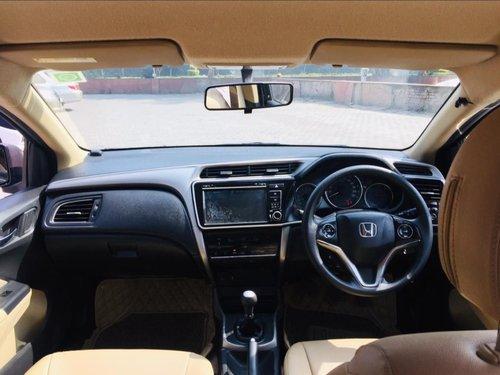 Used 2017 Honda City low price