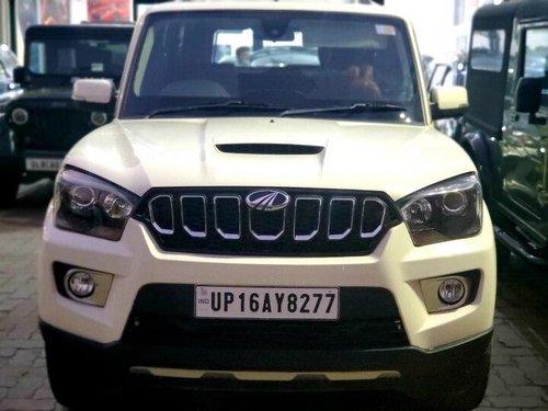 Used 2015 Scorpio S6 7 Seater  for sale in New Delhi