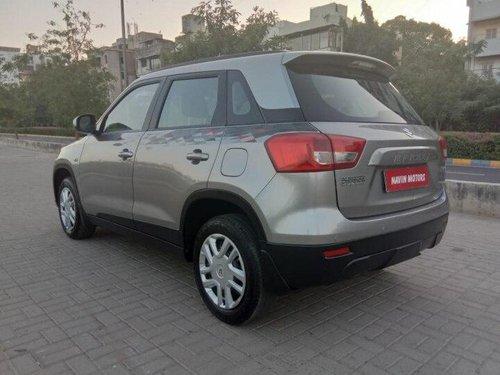 Used 2017 Vitara Brezza VDi  for sale in Ahmedabad