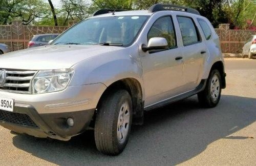 Used 2012 Duster 85PS Diesel RxL Option  for sale in New Delhi