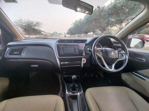 Used 2015 City i-VTEC VX  for sale in New Delhi