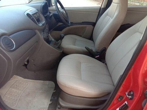Used 2010 i10 Magna 1.1  for sale in Ahmedabad