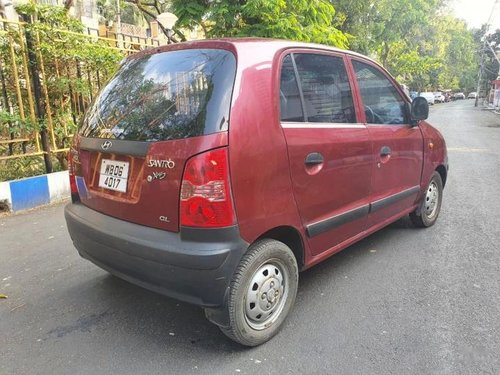 Used 2008 Santro Xing GL  for sale in Kolkata