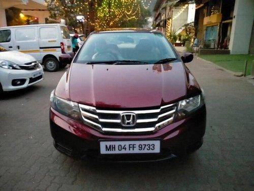 Used 2012 City i-VTEC S  for sale in Mumbai