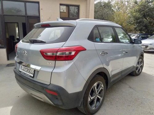Used 2020 Creta 1.6 SX Automatic  for sale in Gurgaon