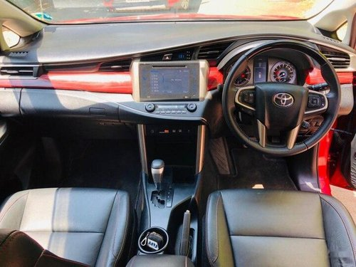 Used 2018 Innova Crysta Touring Sport  for sale in Bangalore