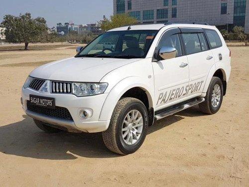 Used 2014 Pajero Sport 4X4  for sale in New Delhi