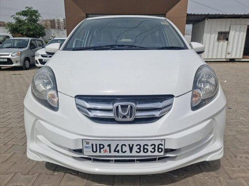 Used 2016 Amaze S i-DTEC  for sale in Ghaziabad