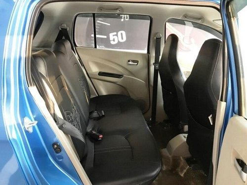 Used 2014 Celerio ZXI Optional  for sale in Panvel