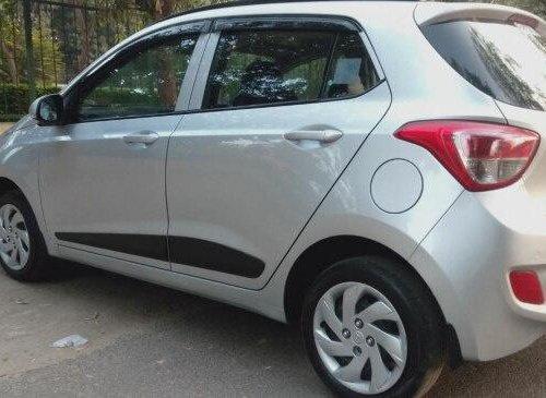 Used 2016 i10 Sportz  for sale in New Delhi