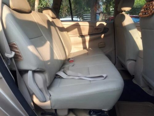 Used 2005 Innova  for sale in Pune