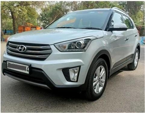 Used 2015 Creta 1.6 CRDi AT SX Plus  for sale in New Delhi