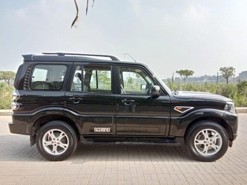 Used 2017 Scorpio S10 4WD  for sale in Ahmedabad